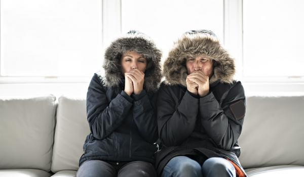 Prevent deep freeze in your home this winter with window, basement, and attic insulation. How To Keep Your Home Warm and Keep Costs Down in Winter | Okanagan Insulation Services