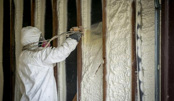 Did you know that closed-cell spray foam insulation can be used as a vapour barrier and has a higher R-value than open-cell SPF? Insulation 101: What You Need to Know | Okanagan Insulation Services